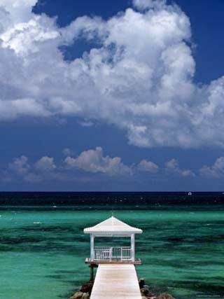 Providence Island, Bahamas, Caribbean