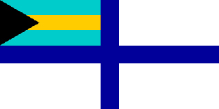 Civil Ensign of the Bahamas