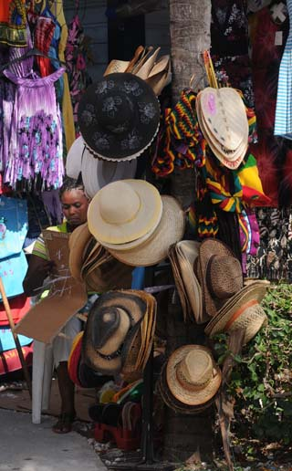hats for sale bahamas