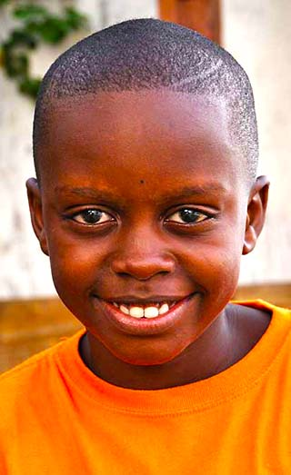 little boy bahamas