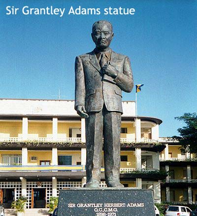 sir grantley