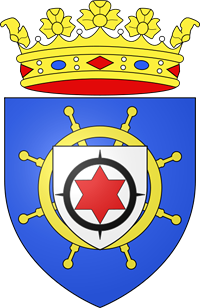 Bonaire coat of arms