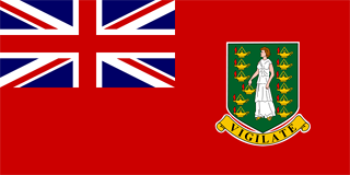 civil ensign flag