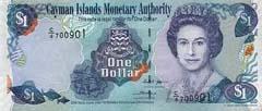 Caymanian Dollar