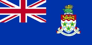 Flag of the Caymans