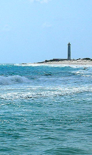 punta sur celarain lighthouse cozumel