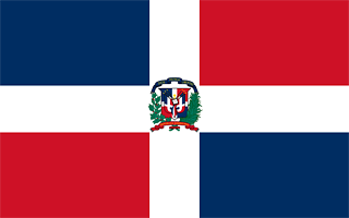 Dominican Republic Flags and Symbols and National Anthem