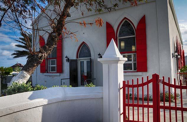 st. marys church grand turk
