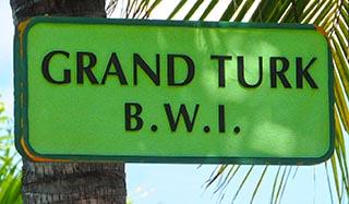 grant turk island