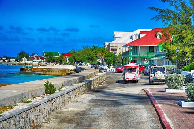 Turks And Caicos Photos Worldatlas Com