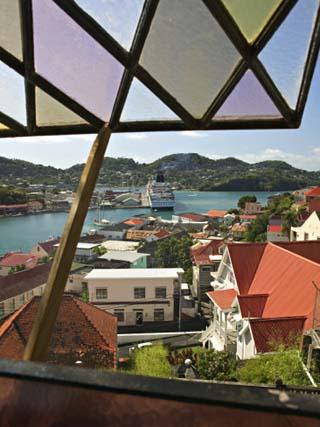 St, George's, Grenada, Caribbean