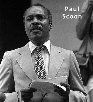 Paul Scoon