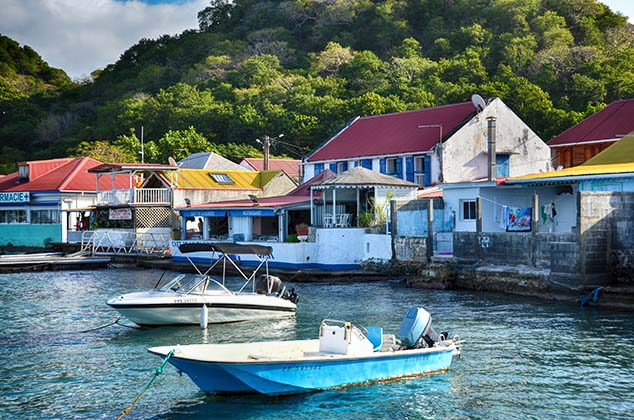 harbor view guadeloupe