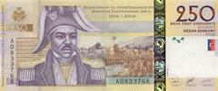 Haitian Gourdes