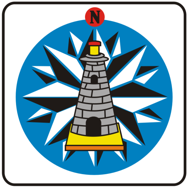 symbol of isla mujeres