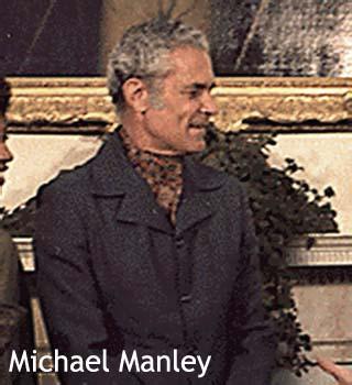 Michael Manley