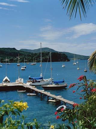 Trois Islets, Martinique