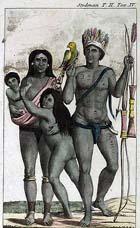 carib indian
