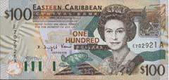 east caribbean dollar