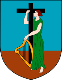 Curacao coat of arms