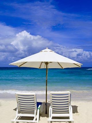 Dawn Beach, St. Martin, Netherlands Antilles, Caribbean