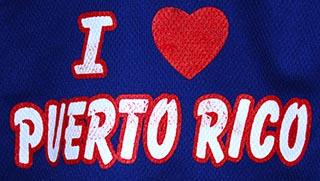 puerto rico sign