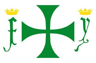 columbus flag