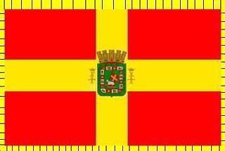 spanish colonial flag