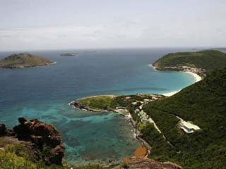 St. Barth Island (St. Barthelemy), West Indies, Caribbean, France, Central America