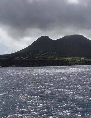 St Eustatius Island Longitude And Latitude