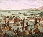 st eustatius port