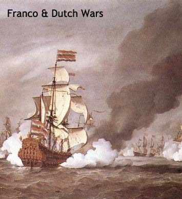 Franco Dutch Wars