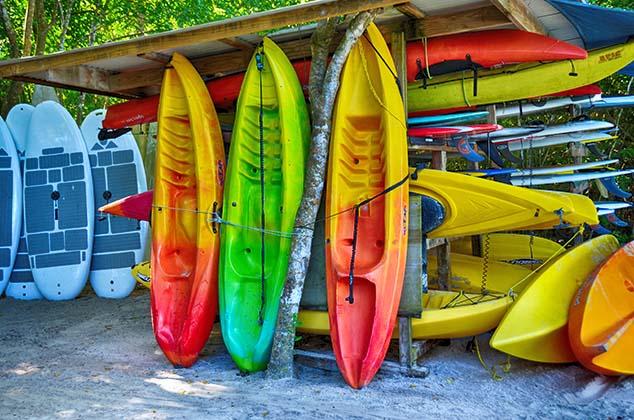 beach rentals st. john