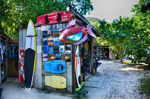 surf shop st. john