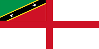 naval ensign flag