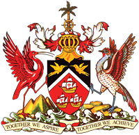 Coat of arms of Trinidad and Tobago