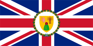 governor flag