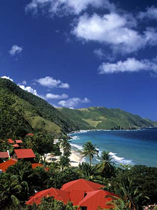 Cane Bay, St,Croix, Us Virgin Islands, Caribbean