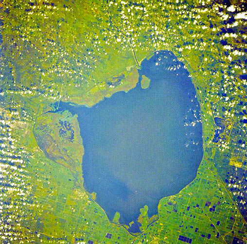 lake ockeechobee