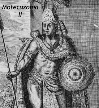 motecuzoma II