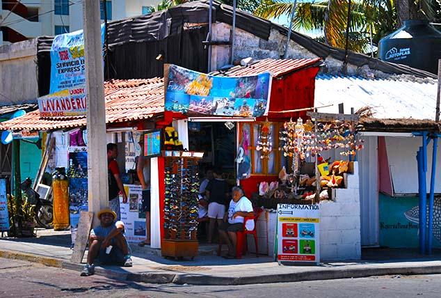 corner store isla mujeres