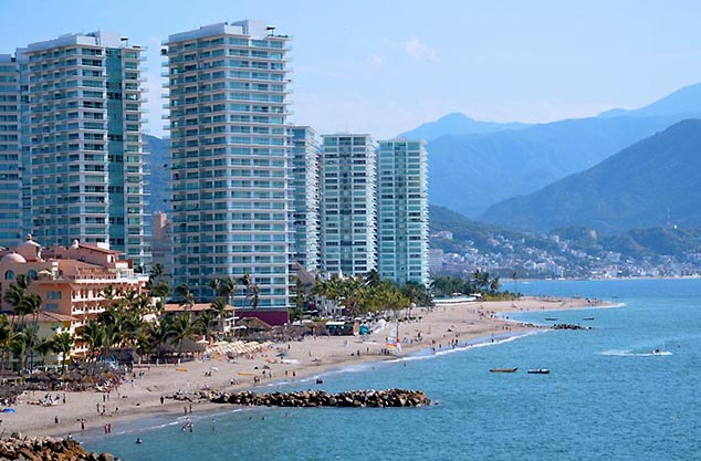 Puerto Vallarta Mexico Photos
