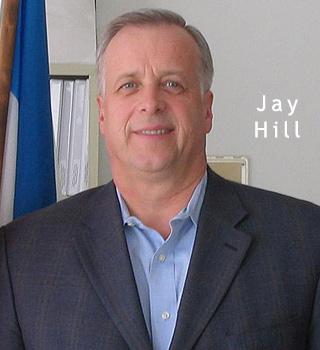jay hill