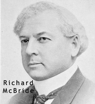 richard mcbride