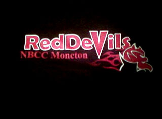 red devils nbcc