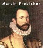 martin frobesher