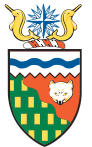 northwest territorycoat of arms
