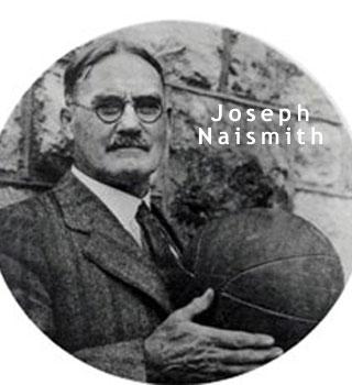 Joseph Naismith