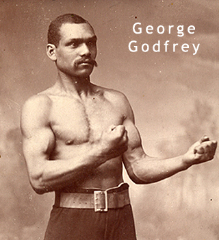 George Godfrey