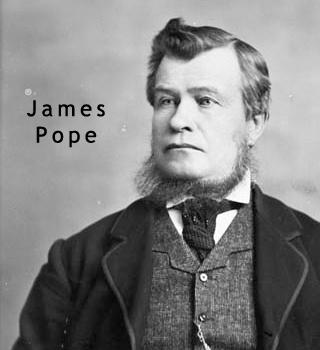 James Pope